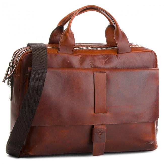 Laptop Bag JOOP! - Pandion 4140003463 Dark Brown 702