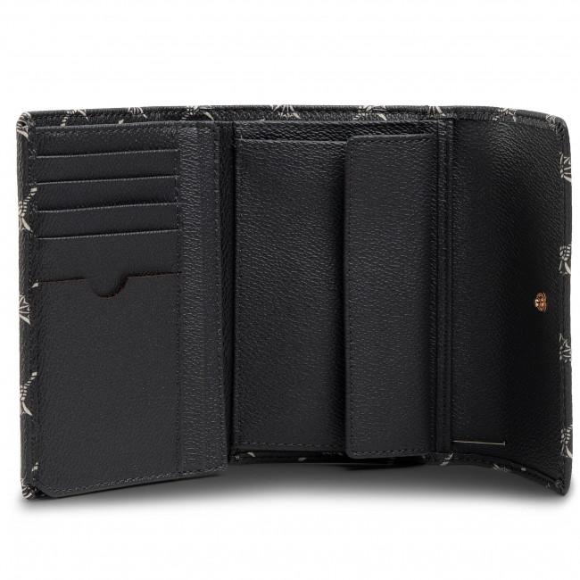Large Women's Wallet JOOP! - Cosma 4140004724 Dark Grey 802