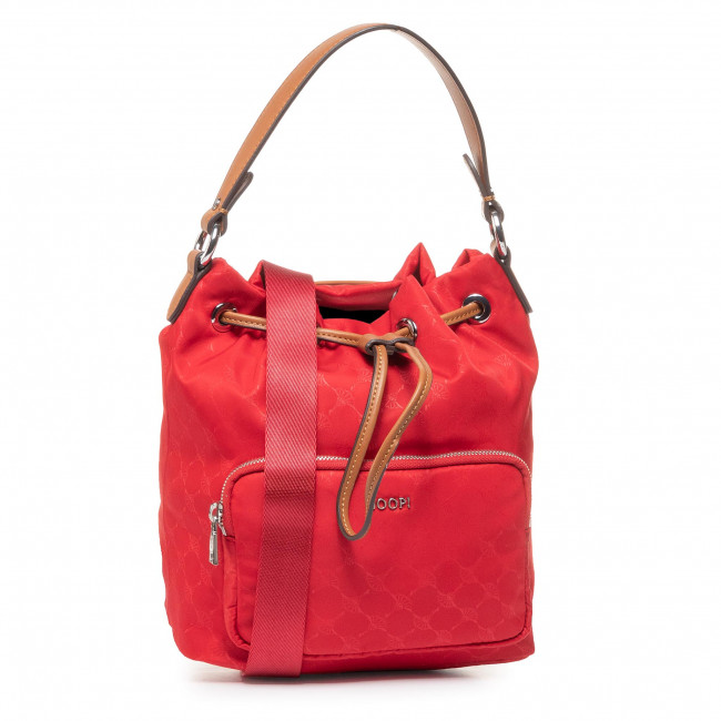 Handbag JOOP! - Nylon Cornflower 4140004735 Red 300