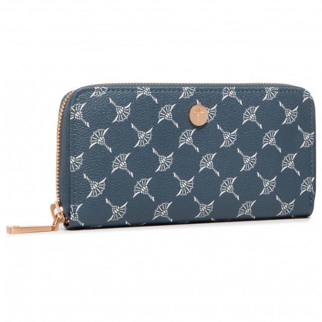Large Women's Wallet JOOP! - Melete 4140005028 Petrol 501