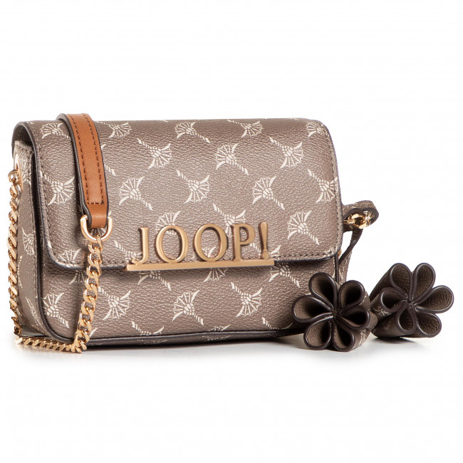 Handbag JOOP! - Cortina 4140005082  Mud 752
