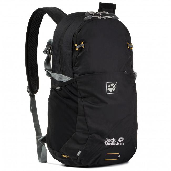 Nowe zdjęcia najnowszy projekt najlepsza wartość Backpack JACK WOLFSKIN - Moab Jam 24 2002303-6000 Black