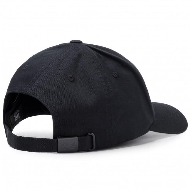 Cap KARL LAGERFELD 805616 592123 Black 990