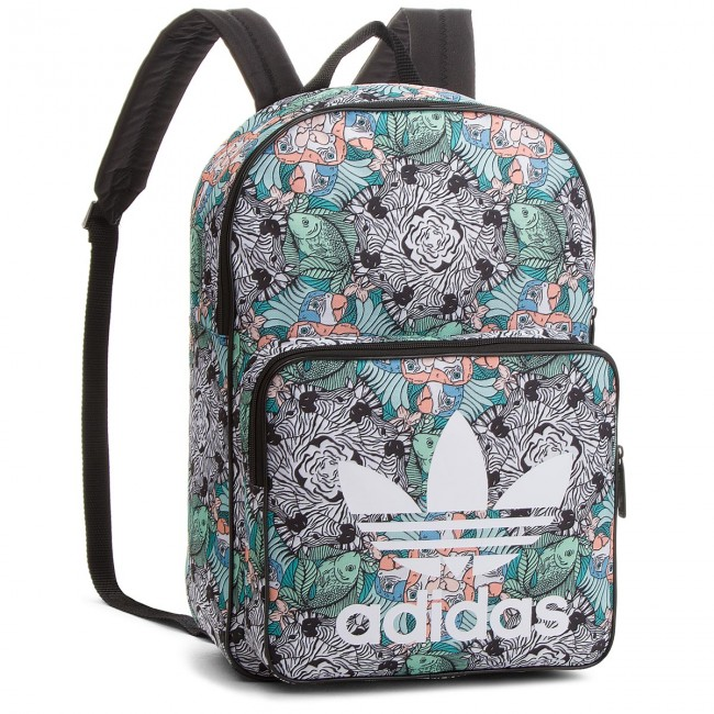 adidas classic animal backpack