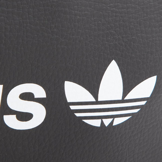 insertar complemento Dime  Bag adidas - Mini Airl Vint DH1004 Black - Women's - Youngsters' bags -  Leather goods - Accessories | efootwear.eu
