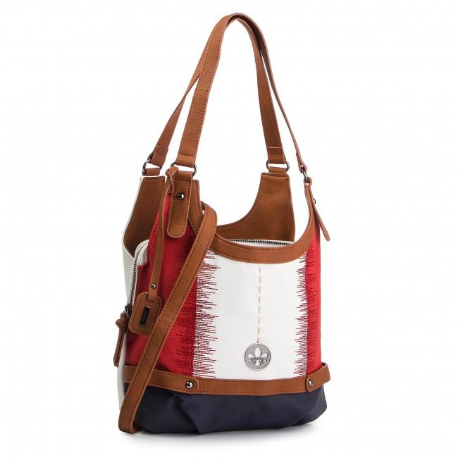 Handbag RIEKER H1334 81 Kombi Classic Handbags da4Lm