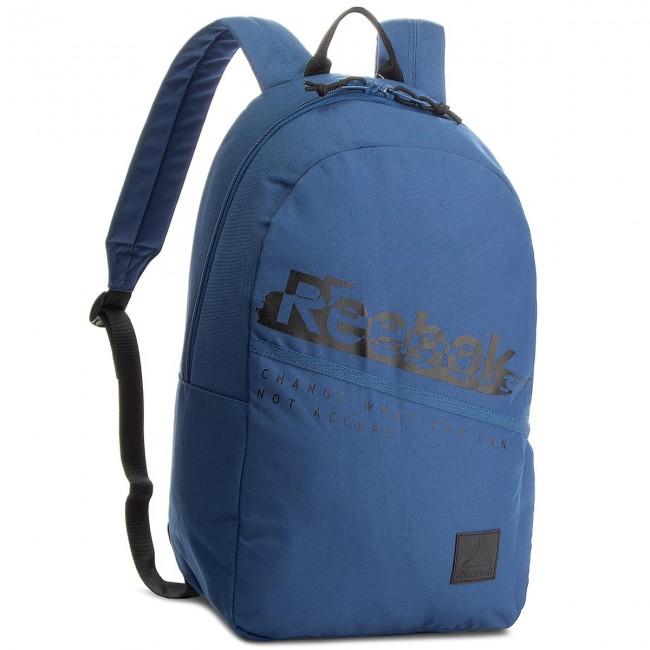 Backpack Reebok Style Found Followg Bp CZ9754 Bunblu