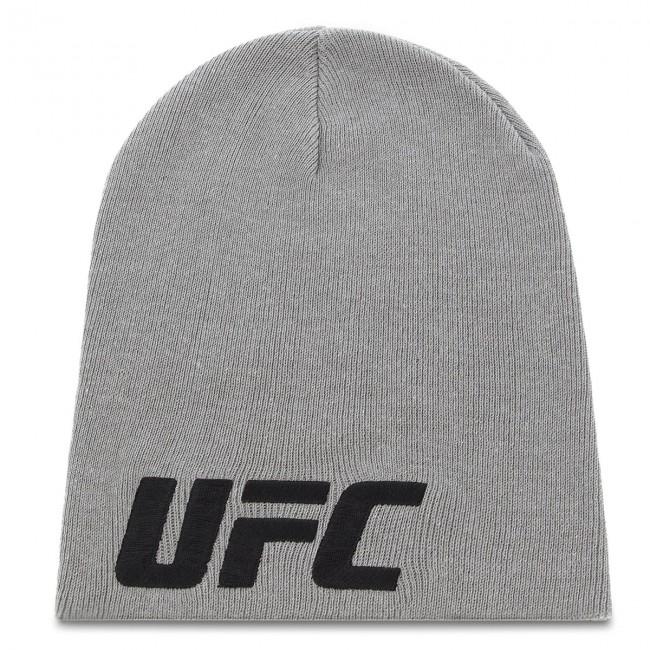 Cap Reebok UFC Beanie CZ9907 Mgreyh