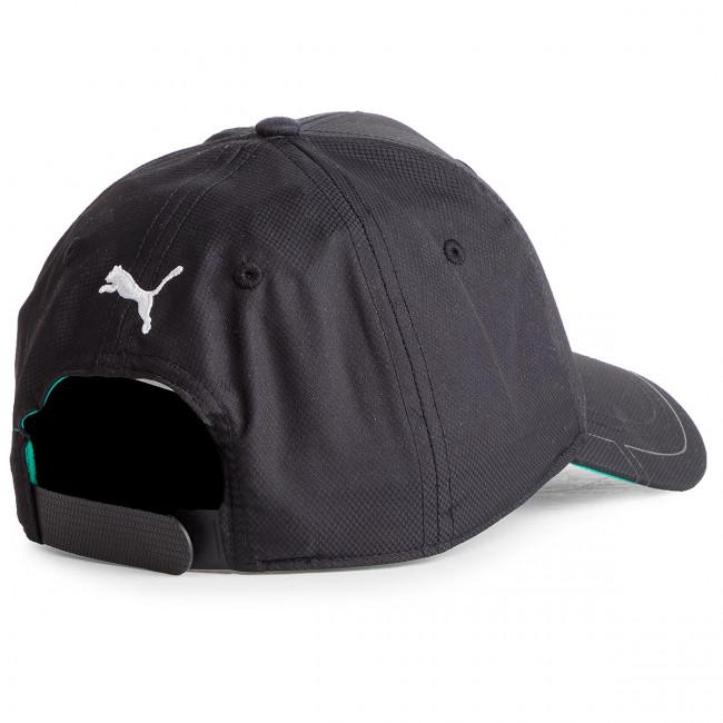 Puma Suede Cap Basecap black | Adult