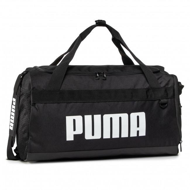 Bag PUMA - Challenger Duffel Bag S 076620 01 Puma Black