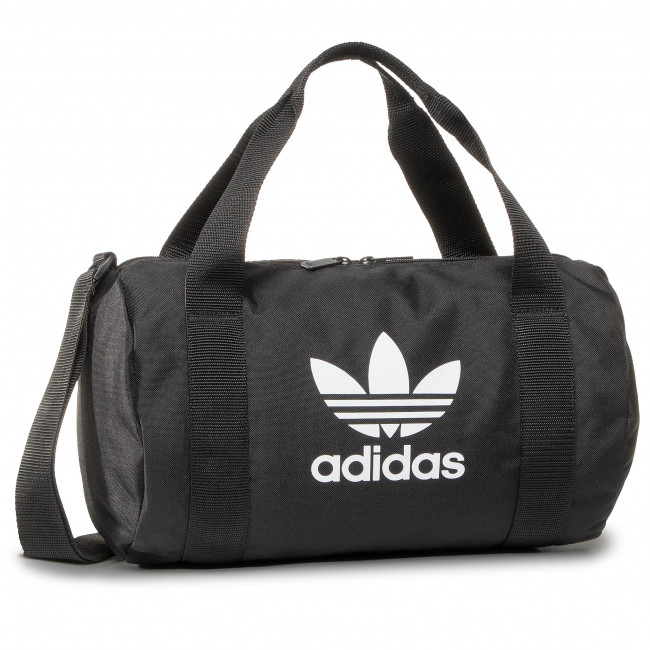 Articulación Perdóneme ocio  Bag adidas - Ac Shoulder Bag GD4582 Black - Sports bags and backpacks -  Accessories | efootwear.eu