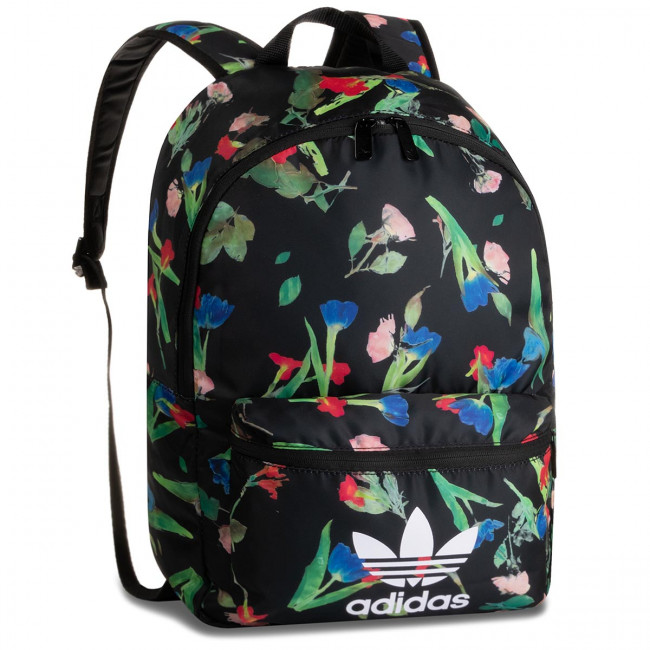 Backpack adidas Bp Classic ED5886 MultcoBlack