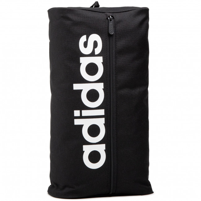 Shoe bag adidas - Lin Shoebag FL3677 Black/Black/White