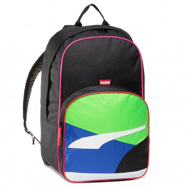 Backpack PUMA - Rider Game On Backpack 077015 01 Puma Black