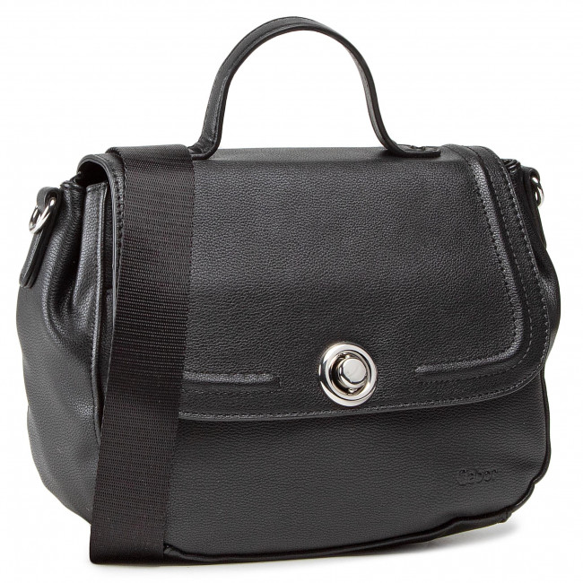 Handbag GABOR - 8419-60 Black