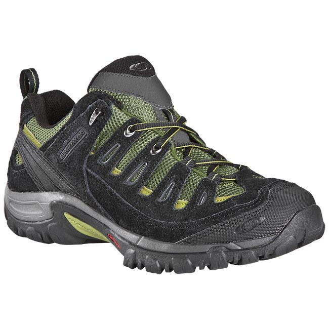 Shoes SALOMON - 308816 27 M0 Black