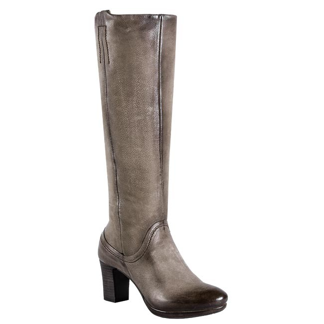 Knee High Boots GINO ROSSI - DK441L TWO CGCG 2500 F Beige