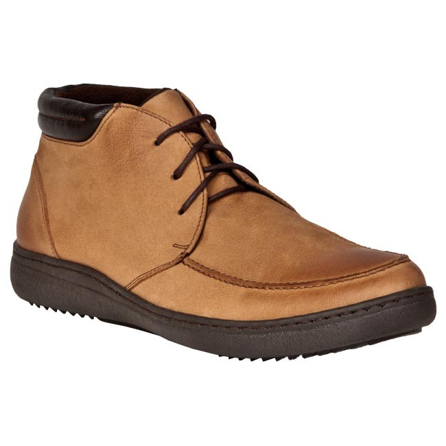 Boots GINO ROSSI - 7MTC903-5S5P-549-253 Brown