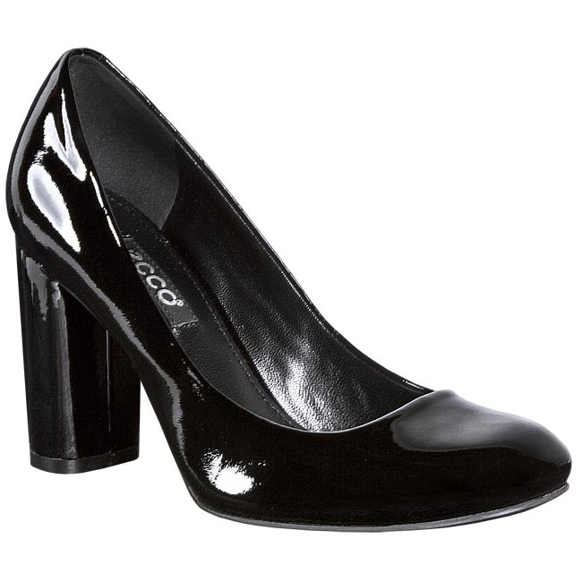 Shoes ECCO - 35536304001 Black