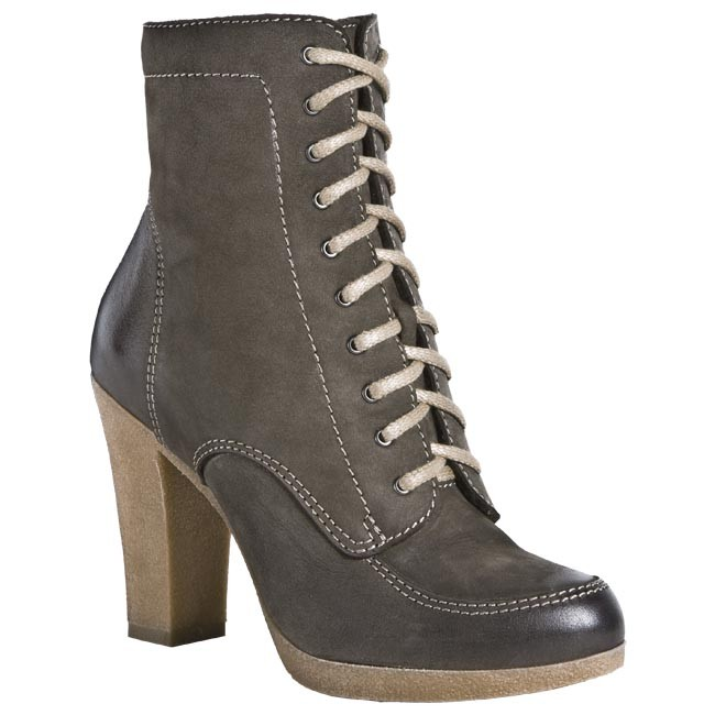 Boots BUT-S - R297-F14-0R0 Brown