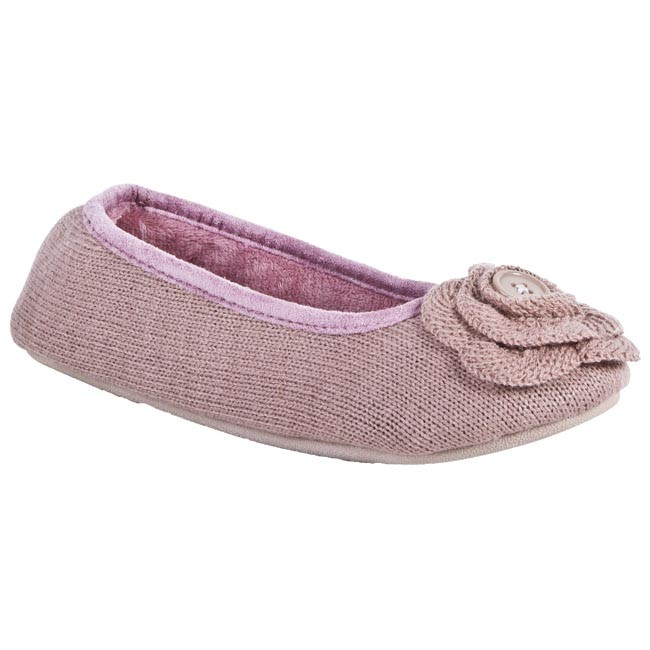 Slippers GIOSEPPO - 16345 Pink