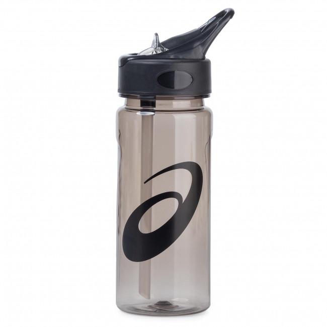 Water bottle ASICS - Bottle 0,6L 3033A131 Performance Black 001