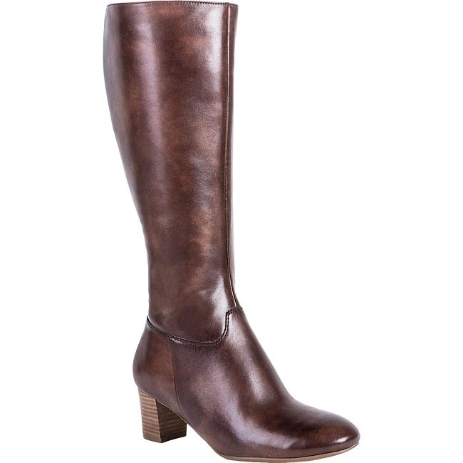 Knee High Boots ECCO - 34140301014 Brown