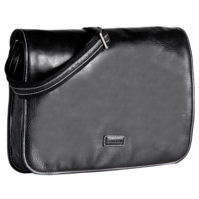 Laptop Bag PUCCINI - L5502 Black