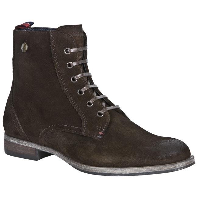 Boots TOMMY HILFIGER - FW56814737 212