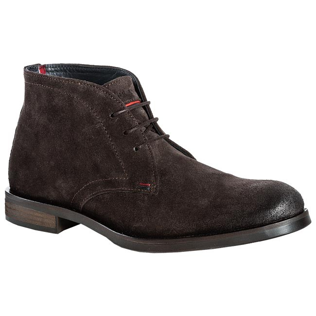 Boots TOMMY HILFIGER - FM56814712 212