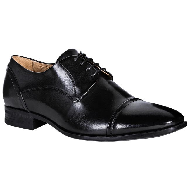 Shoes GINO ROSSI - MPC773-3V00-525-9900 Black