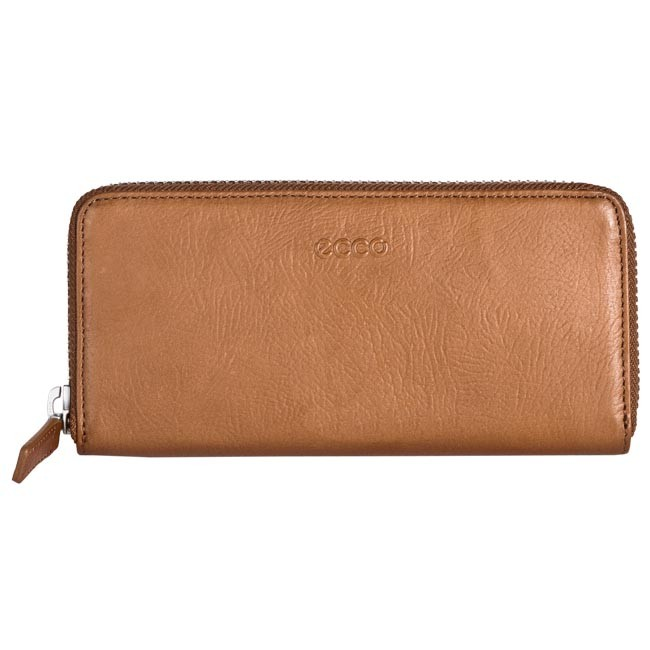 Large Women's Wallet ECCO - Nagasaki Continental 910437090296 296