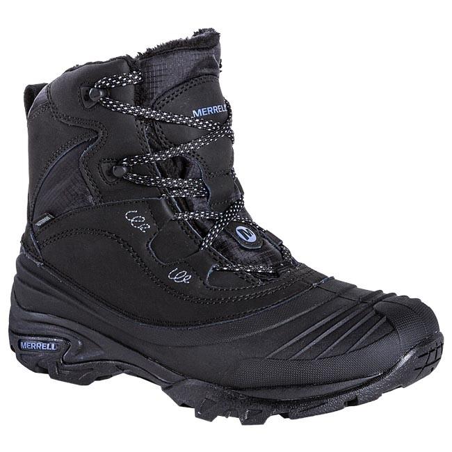 Trekker Boots MERRELL - Snowbound Mid