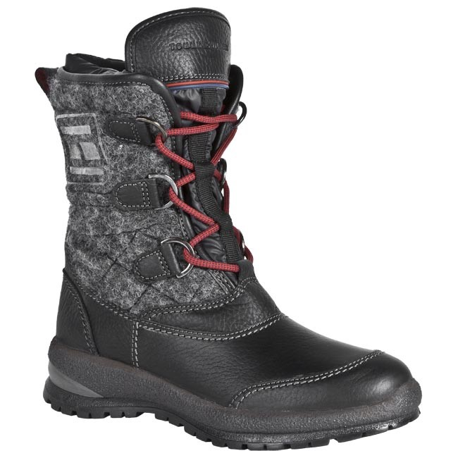 Snow Boots TOMMY HILFIGER - Britt 4A FW56814600 Grey 050