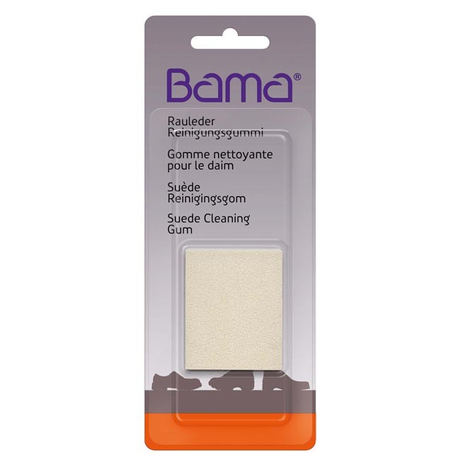 Eraser to suede cleaning BAMA - H38