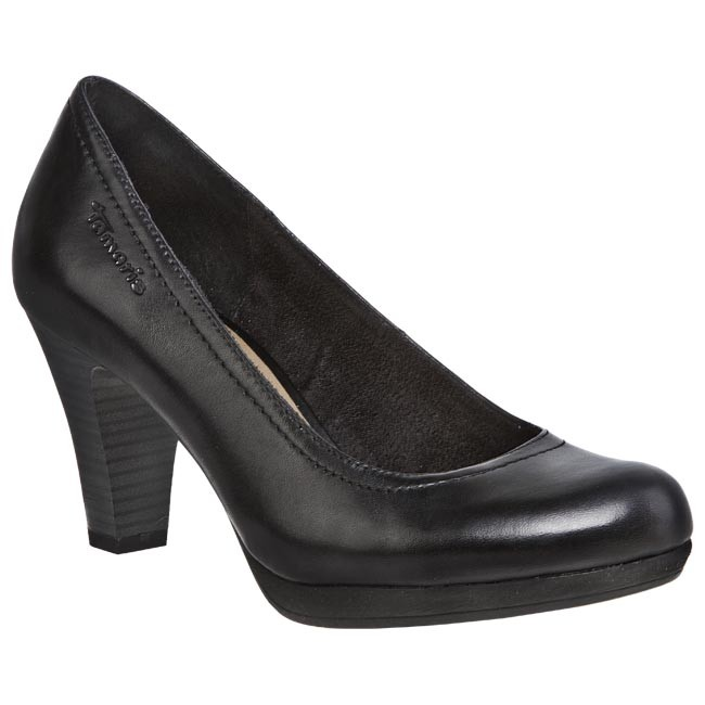 Shoes TAMARIS 1 22410 20 Black 001