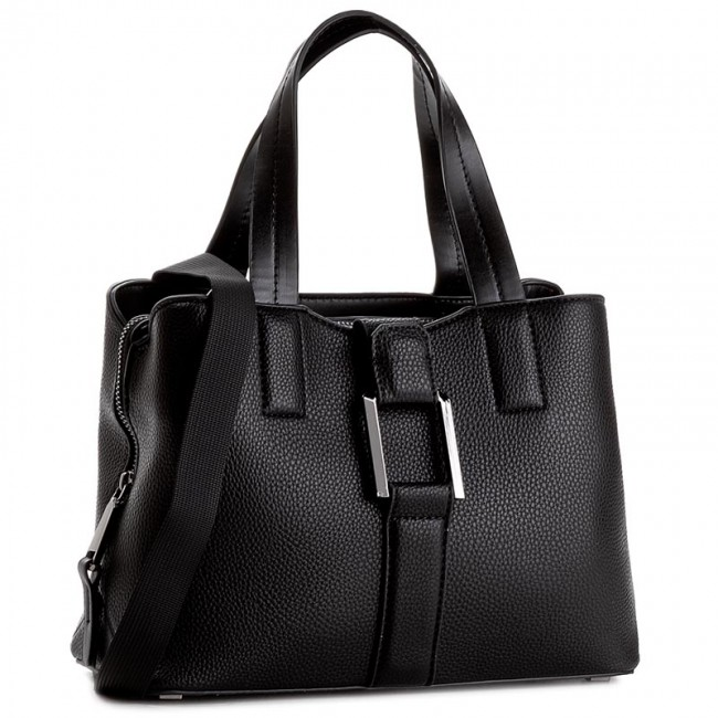 Handbag CLARKS - Magnetize Me 261261640 Black