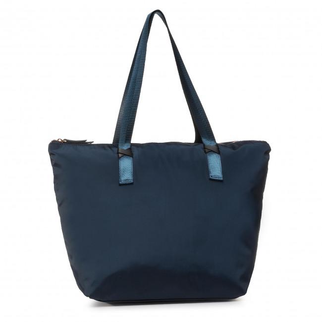 Handbag CLARKS - Raina Poppy 261503890 Navy