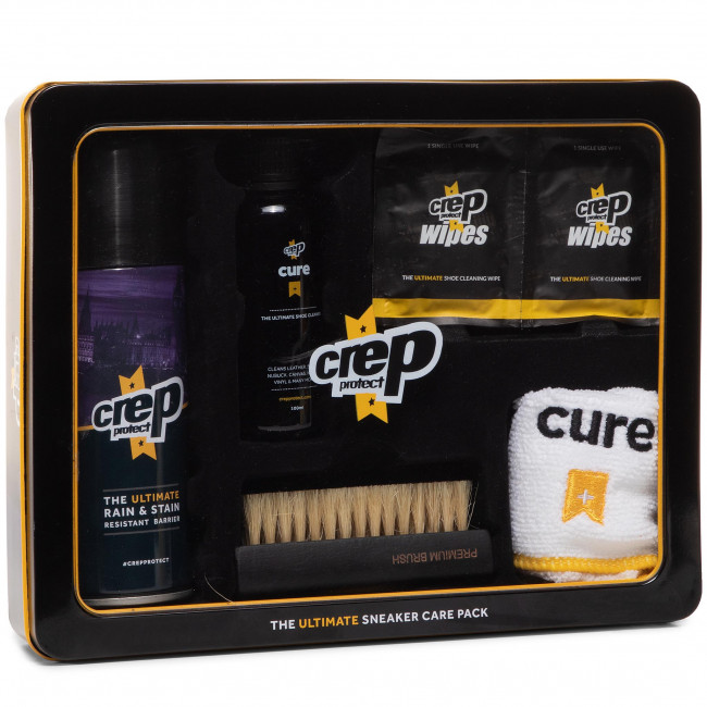 Cleaning kit CREP PROTECT - The Ultimate Sneaker Care Pack