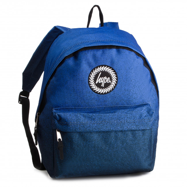 available amazing price excellent quality Backpack HYPE - Speckle Fade HY006-0004 Navy/Royal Blue - Sports ...