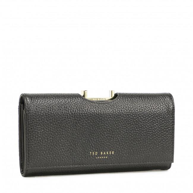 Large Women's Wallet TED BAKER - Bita 254037 Black