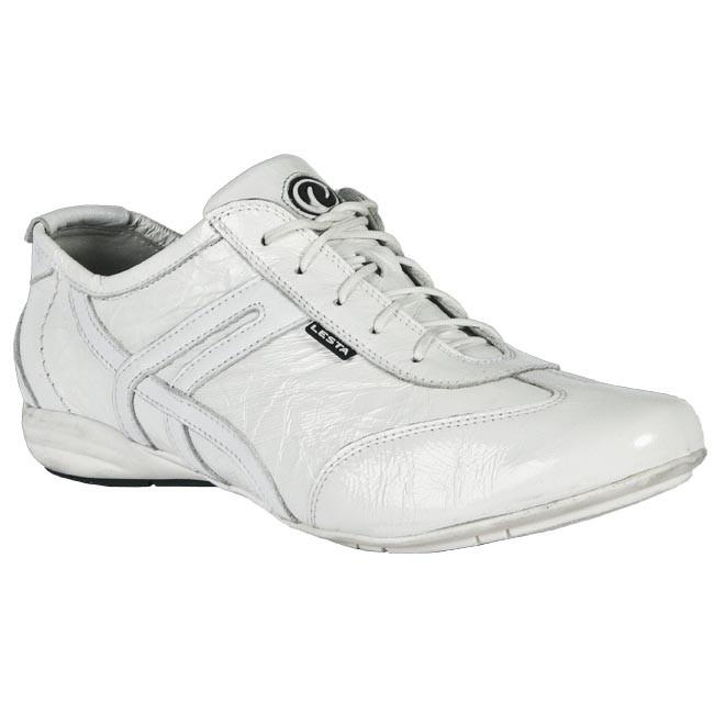 Shoes LESTA - 3431 White