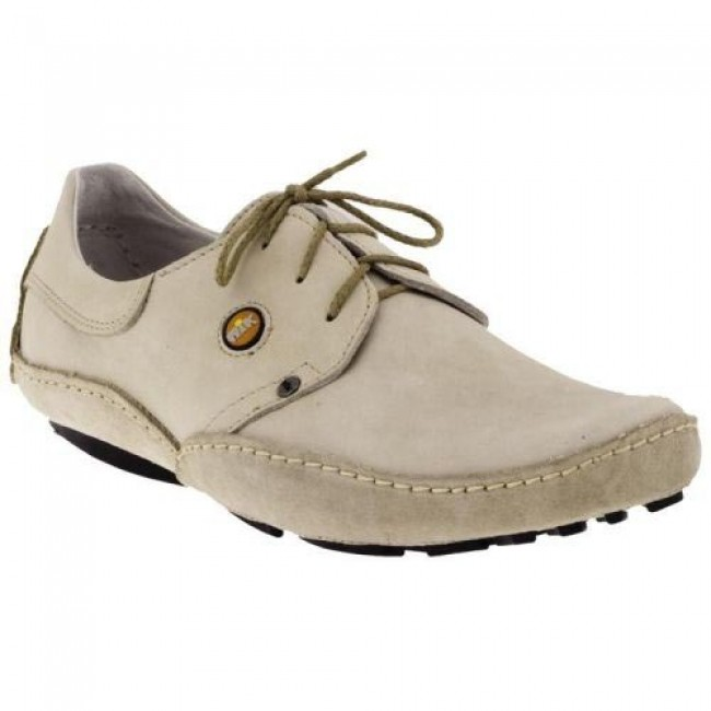 Shoes NIK - 03-0180-003 Beige