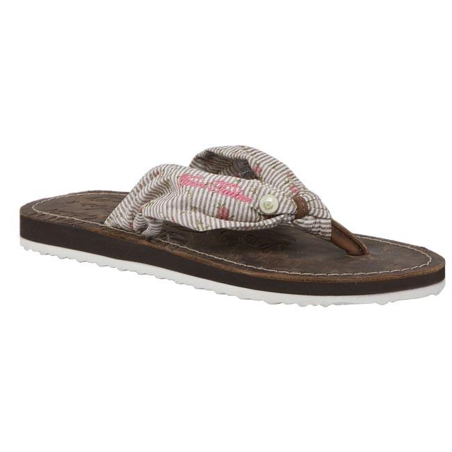 Tom Tailor Womens Flip Flop Sandals