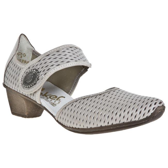 Sandals Rieker Beige Rieker 49778 Sandals 60 1cTlKFJ