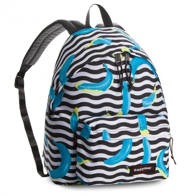 Backpack EASTPAK - Padded Pak'r EK620 Crazy Bananas 98R
