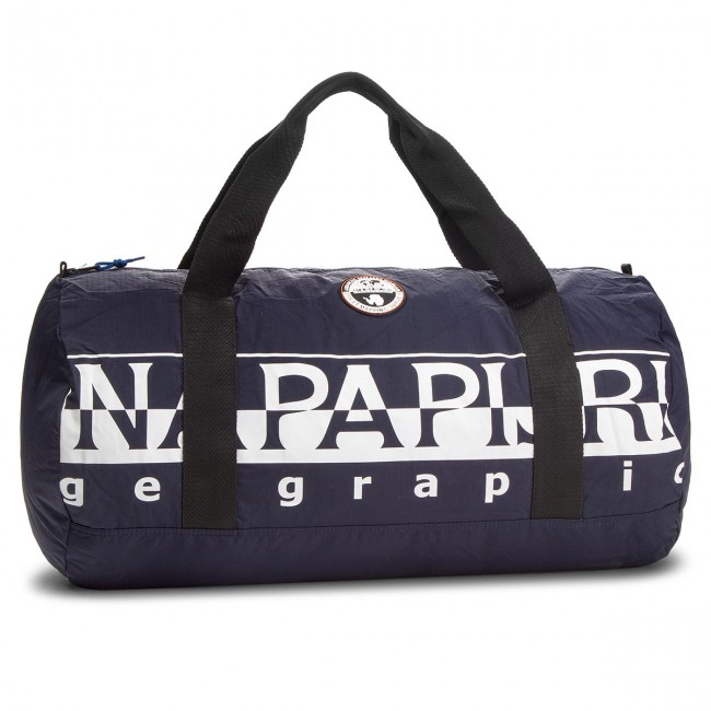Bag NAPAPIJRI - Bering N0YHMQ Blue Marine 176