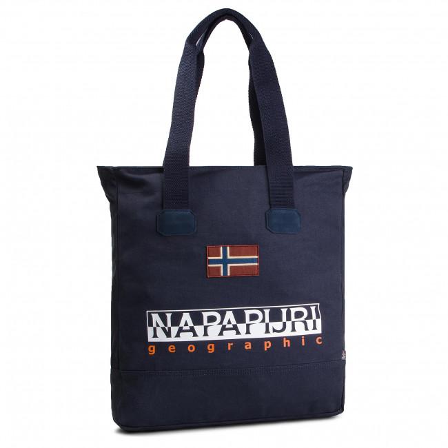 Handbag NAPAPIJRI - Sporta 1 N0YINV Blu Marine 176