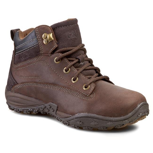 Trekker Boots CATERPILLAR - Avail P714159 Blackout