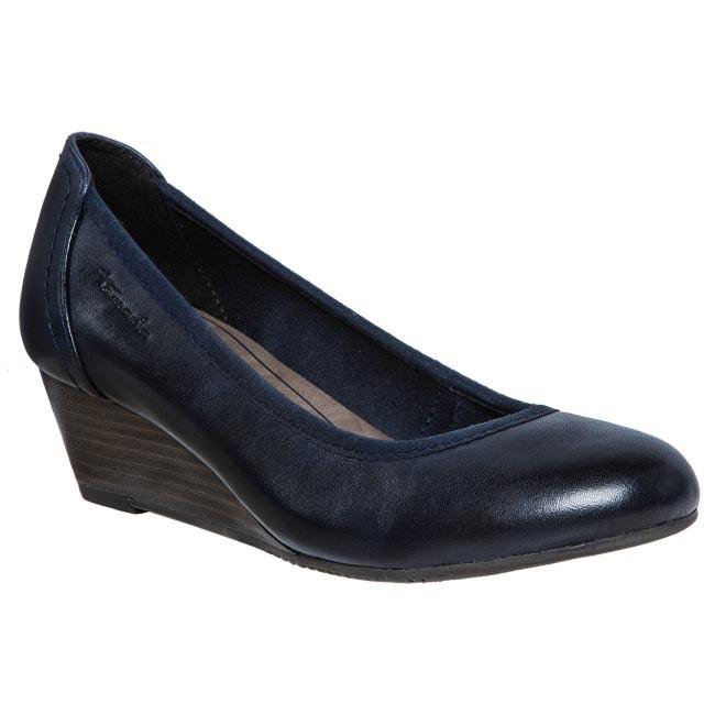 Shoes TAMARIS 1 22320 21 Navy 805
